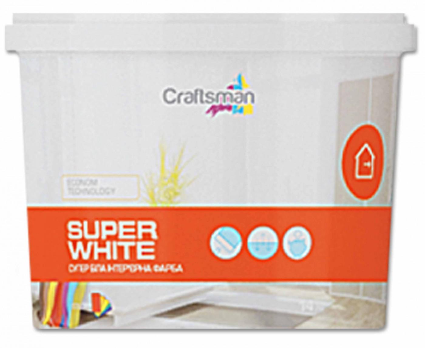 Super white